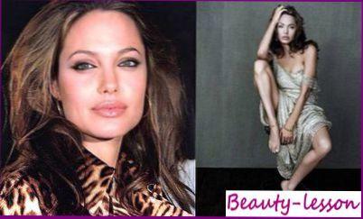 Идеал красоты в разные эпохи