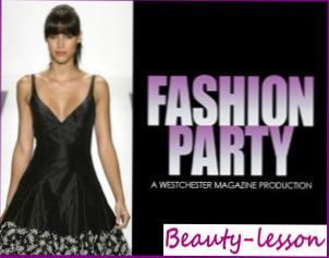 «Fashion Party» в Москве